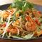 タイの米粉焼きそば『パッタイ』