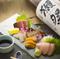 日本の美しい四季に応じた旬の食材を使用