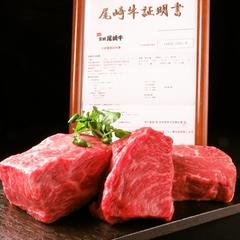 日頃はなかなかお目にかかれない高級食材を使った贅沢なコースをお楽しみ下さい。