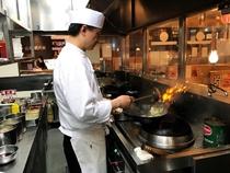 お客様を喜ばせたいから、美味しい料理をつくり続ける