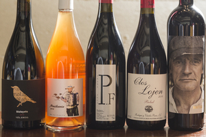 【cochinilloらしいラインナップ!】ソムリエ厳選スペイン産オーガニックワイン