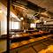 日本酒のなかでも特に「燗酒」にこだわっています