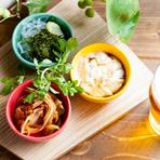 沖縄料理は老若男女が楽しめる、万能料理!