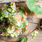 美ら海(ちゅらうみ)サラダ