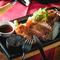 一番人気「京の肉」赤身・霜降りがメインのフルコース!前菜~デザートまで人気を盛り込んだコースです。