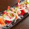 旬魚を洋風に楽しむ『カルパッチョ』はワインにピッタリ