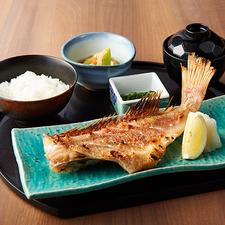 きのこと魚介の和アクアパッツァ