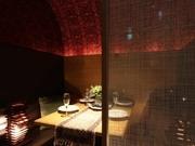 全席個室 × イタリアンバル 燦 -SUN- 新宿店
