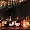 ビールやワイン、ドリンクに関しても全て国産の品