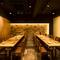 一流の和食料理人が新たな発想で創るうどんと和食を楽しめます