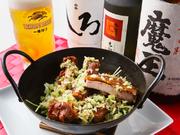海鮮&横濱中華 Dining 桒園