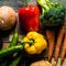 全国各地の農家さんから届く旬の有機野菜