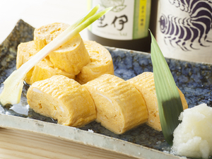 高級割烹の味!贅沢に芝海老を使ったえび団子に上品にだしが絡んで美味『里伊の海老真薯』