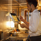 お客様一人一人と向き合う「料理」と「接客」をしていきます!