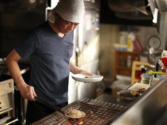 厳選素材を丁寧に調理し、リーズナブルなお値段で提供