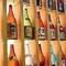 日本酒も種類豊富