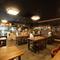 コース料理には、静岡27蔵の日本酒飲み放題付きです