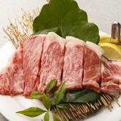 山形牛をステーキの王道サーロインで『山形牛サーロイン 200g』