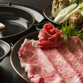 ●米沢牛すき焼きセット
