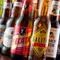 常時20種類以上がラインアップする世界各国のビール