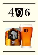 * スタイル:IPL * Alc. 6.5% * 究極のバランスを追求した、新次元のビール。エールのような豊潤さとラガーのようなキレ、IPAのように濃密なホップ感。