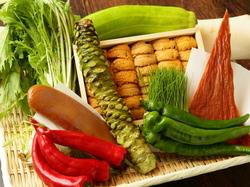 ●おまかせ懐石コース(お食事、水菓子なし)おむすびお土産付きコースは4名様からの御予約制。