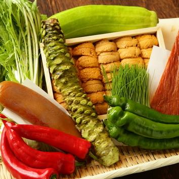 ●おまかせ懐石コース(お食事、水菓子なし)おむすびお土産付き