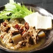 (かっぽ鶏タタキ/宮崎牛レア炙り/赤鶏さつまの生ハム/馬刺し)