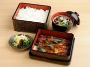 川魚料理うなぎ魚治