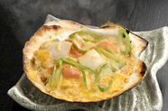 青森の郷土料理のひとつでお酒にもぴったり! 『青森 ほたての貝味噌焼き』