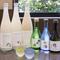 「作」「滝流水」「るみ子の酒」など、三重県の地酒を取り揃え