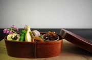 春の季節に山菜を食べて、眠っている細胞を目覚めさせましょう!
