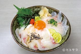 すしバルK字路(創作料理)の画像