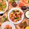 立川エリアの合コン人気店【Salute!】女性が喜ぶ料理が充実