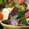日本の旬を味わう。産地直送の創作和食