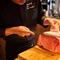 薩摩和牛のサーロインステーキ