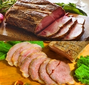 カルボナーラは好きですか? リゾットは好きですか?二つを合わせたら 美味しいに決まっていました!