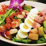 HaLe名物 その2「ハワイのコブサラダ」