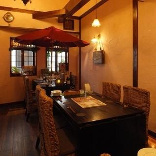 京都河原町でディナー、ランチに人気のイタリアン×肉バル