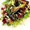 焼きナスと鴨ロースのサラダ
