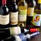 南イタリアの料理に合わせるなら、シチリアのワインで