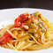 ウニだらけのパスタ!贅沢に生ウニを使った『北海道産生ウニのスパゲッティー』