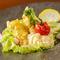 自家製マヨネーズに具材たっぷり「食べるソース」『チキン南蛮の自家製タルタル』