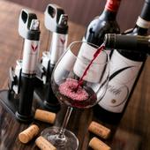 目から鱗の品や定番の一本まで、お楽しみいただけるワイン