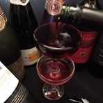 こぼれワイン 赤・白