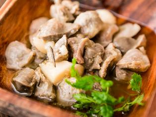 低温調理をするにはぴったりの食材「霧島黒豚」