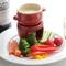 野菜がたっぷり摂れる定番メニュー『バーニャカウダ』