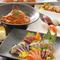 本格的なお寿司やお造りから、こだわりの創作料理まで