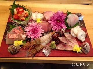 四季彩菜 くすの樹(和食、石川県)の画像