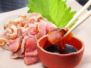 香芝 鶏料理と3種のお鍋の店 1192